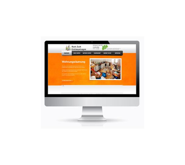 Webdesign Sauerland