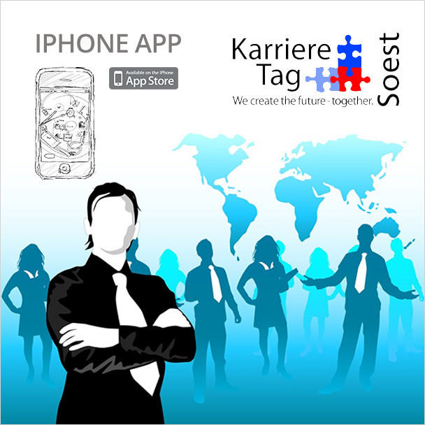 Karrieretag iPhone-App