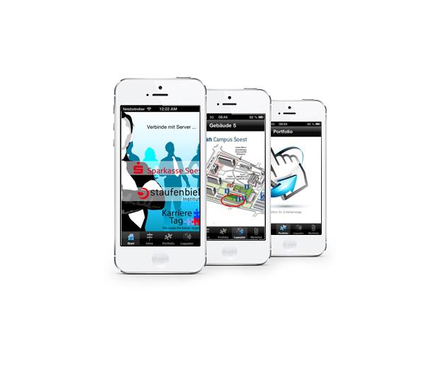 App Erstellung Soest