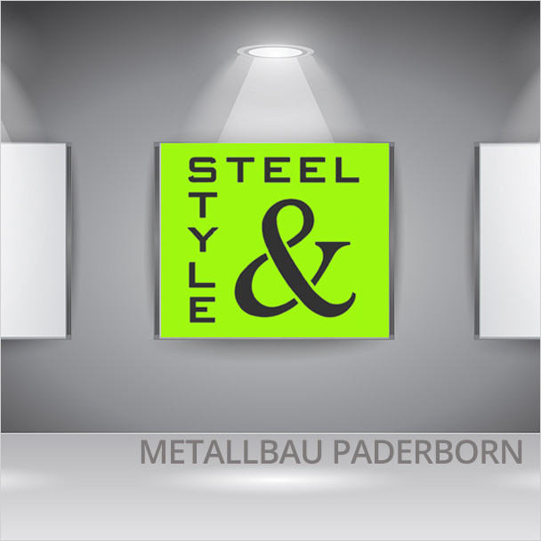 Metallbau in Paderborn